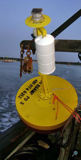 G-700 surface buoy